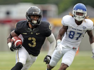 Josh Jenkins Army's best defensive back suffered a severe head injury during a fight with a teammate