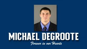 Northern Arizona senior fullback/tight end died in a freak shooting accident in Alaska