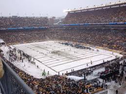 Steelers are trying to host the Super Bowl