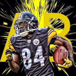 Antonio Brown has a message to players thinking of holding out