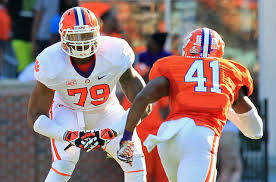 Isaiah Battle of Clemson could be drafted in the Supplemental Draft