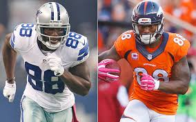 Will either one of these guys land a long term deal before the start of the season?