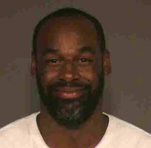 Donovan McNabb is in the news again, this time for this corny mugshot