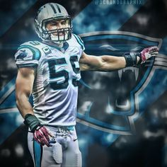 Luke Kuechly needs to return to help the Panthers stay undefeated