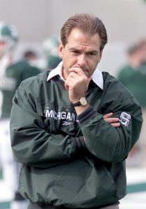Colts almost hired Nick Saban back in 1998
