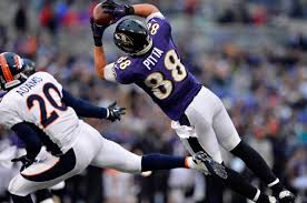 Dennis Pitta will be on the PUP list to start the season
