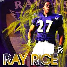 Ray Rice could have a new home soon