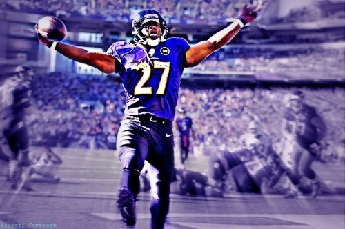 Ray Rice is a beast but the Dallas Cowboys are not interested
