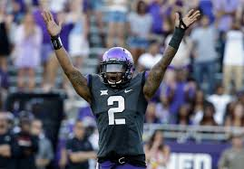Trevone Boykin may be the classes top QB