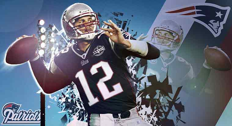 Tom Brady could still be on the field week 1, I doubt he stops fighting to clear his name