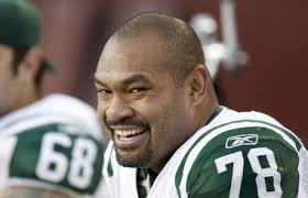 Wayne Hunter has signed a one year deal with the Buffalo Bills