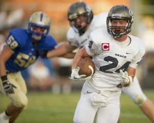 Navy RB died after he was cleared by the doctors