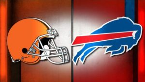Browns veterans feel the Bills and them will end up in numerous fights
