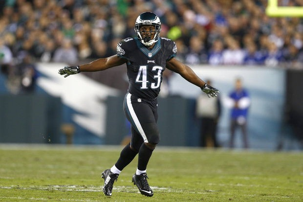 Eagles hope to play Darren Sproles in the slot