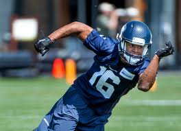 Tyler Lockett impressed the Seahawks coaching staff and players