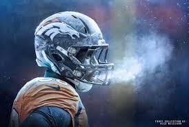 Von Miller of Denver Broncos has completed the NFL's substance abuse program