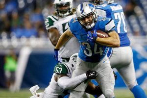 Lions have a steal in Zach Zenner