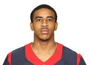Texans have released several players including former draft pick Alan Bonner