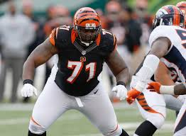 Bengals offensive tackle Andre Smith says he is sick of being mediocre