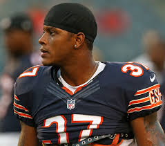 Anthony Walters the former Bears safety has signed with the Cardinals