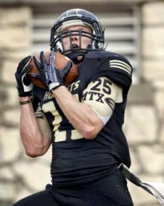 Raiders have waived former Emporia State wide out Austin Willis