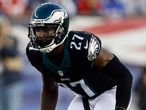 Malcolm Jenkins says he will target quarterbacks on zone reads every time now