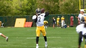 Steelers QB Mike Vick is taking more backlash