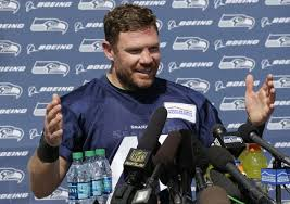Seahawks have released Nate Boyer