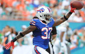 Bills CB Nickell Roby has signed a long term extension with the Bills