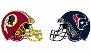 Redskins and Texans have been brawling with one another