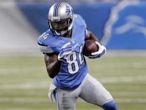 Ryan Broyles has been released by the Detroit Lions