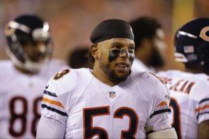 Washington Redskins have signed former Buccaneers linebacker Mason Foster