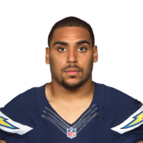 Chargers Release Safety Gordon Hill From Injured Reserve