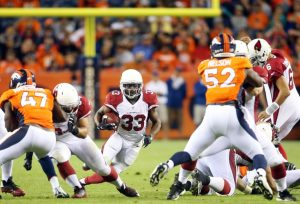 Cardinals have signed RB Kerwynn Williams from their practice squad