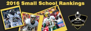 2016 NFL Draft Prospect Rankings by NFL Draft Diamonds 2.0