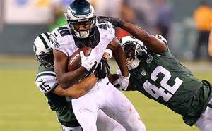 Dolphins steal running back Raheem Mostert from the Eagles practice squad