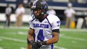 Redskins worked out former Tarleton State cornerback Dashaun Phillips