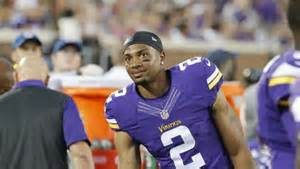Vikings have signed WR Donte Foster back to their P/S
