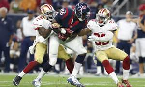 Texans have traded Khari Lee to the Bears