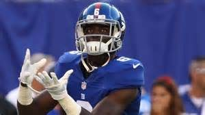 Redskins will sign former Giants wide out Corey Washington to their practice squad