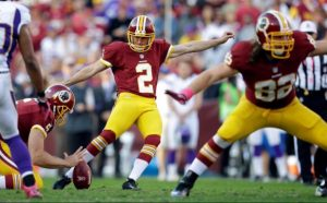 The Steelers were not sold on Redskins former kicker Kai Forbath to send Josh Scobee packing