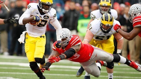 Devin Gardner tried out for the Bengals this week