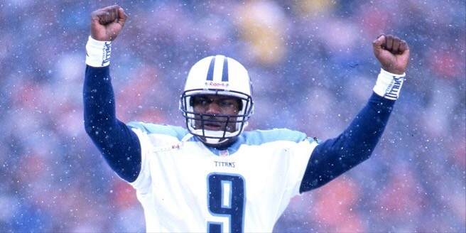 Steve McNair will be in the Tennessee Sports Hall of Fame