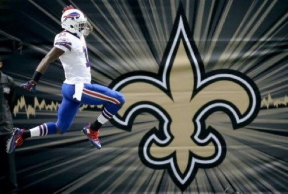 Saints have signed former Bills draft pick TJ Graham