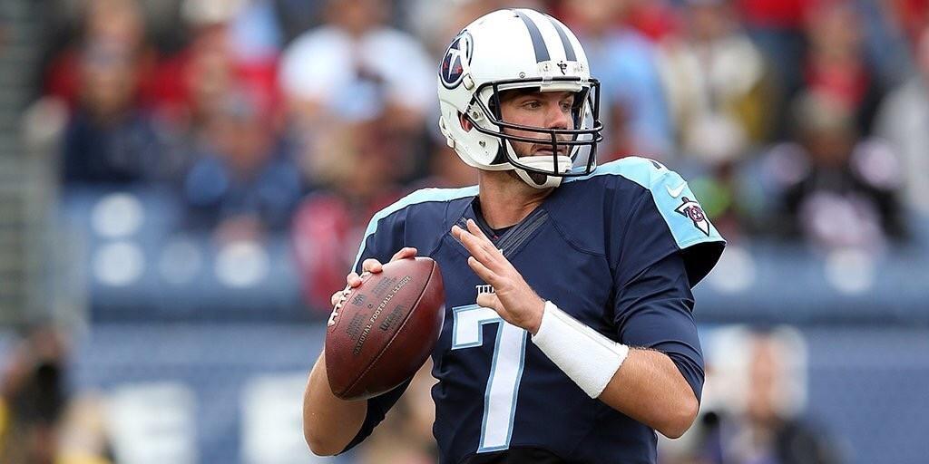 Titans will start Zach Mettenberger