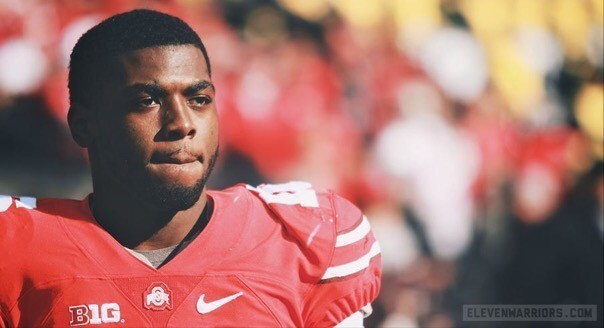 Ohio State suspends QB J.T. Barrett for OVI charge
