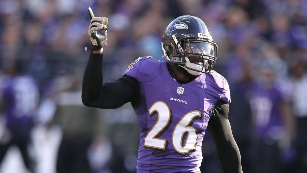 Ravens safety Matt Elam has been suspended