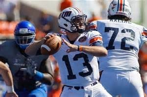 Tennessee Martin quarterback Jarod Neal has been productive in the FCS for several years now