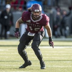Montana linebacker Jeremiah Kose reminds me of a young Junior Seau