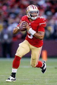 Seahawks have cut former 49ers quarterback B.J. Daniels